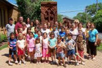 VBS Group Picture 2008