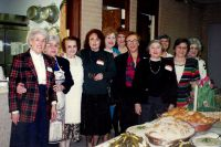 Womens Guild Group picture 1980s