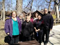 Womens Guild Lenten Retreat 2018