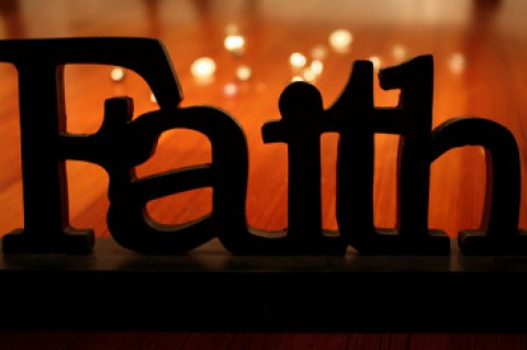 Of Faith and Angels